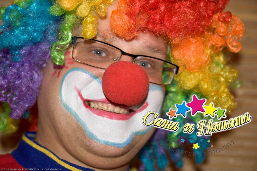 Заказать клоуна Николаев