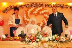 Украшаем Свадьбу