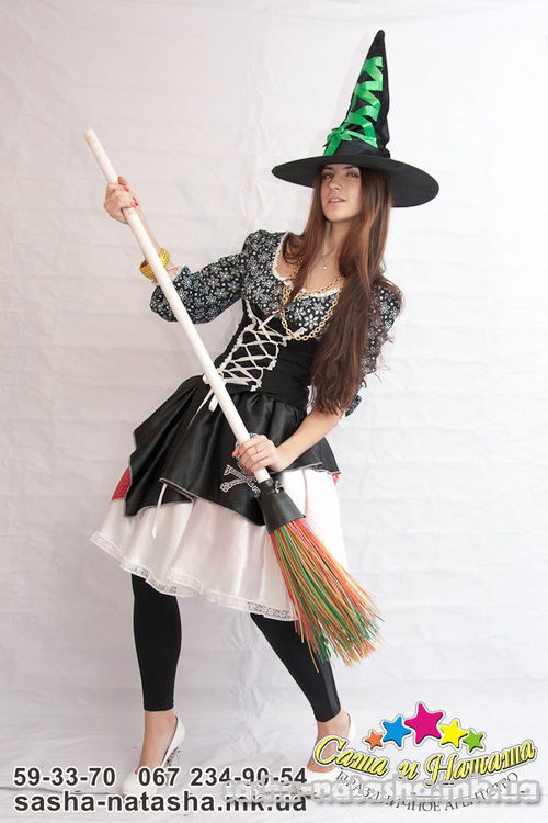 Пират девушка костюм Николаев