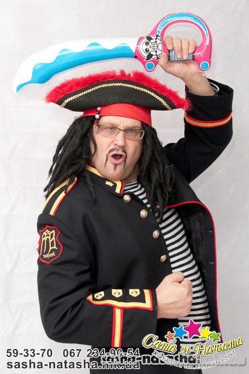 Пират Костюм Николаев