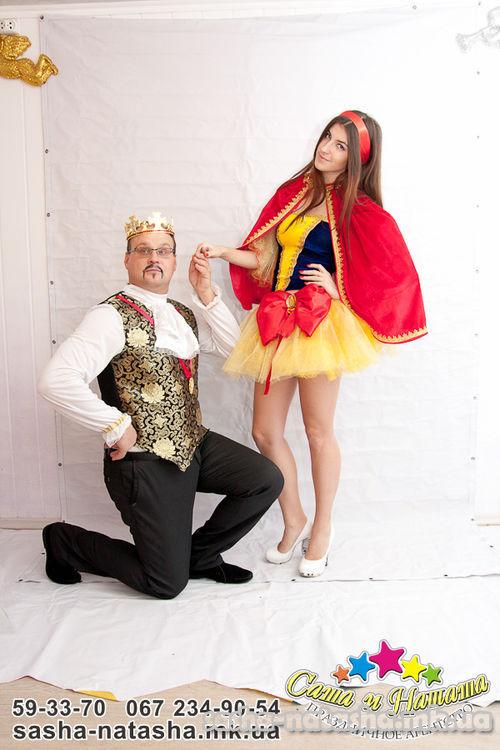 Разные костюмы Николаев