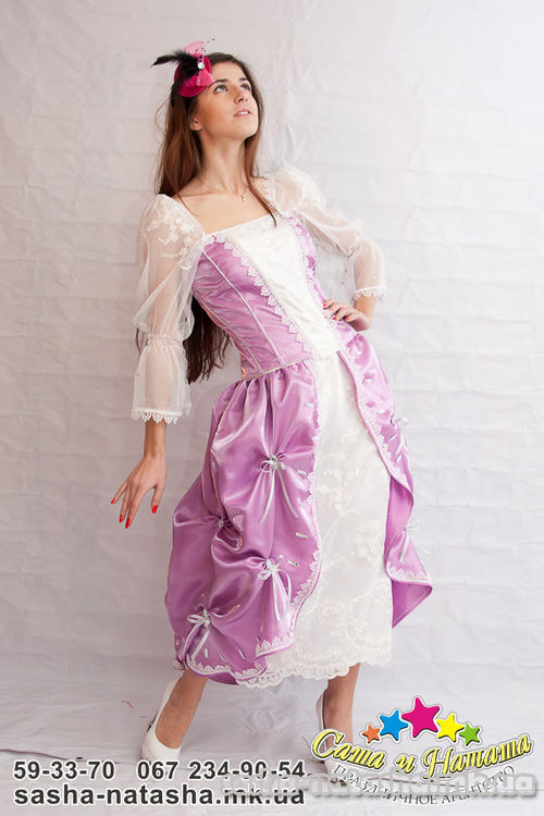 Оригинальные платья Николаев