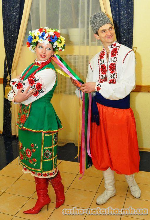 Казаки костюм Николаев