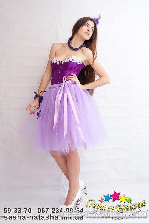 Красивые платья Николаев