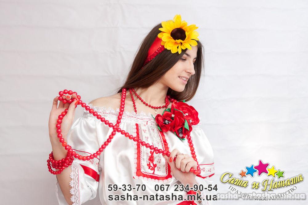 Украинская вышиванка Николаев
