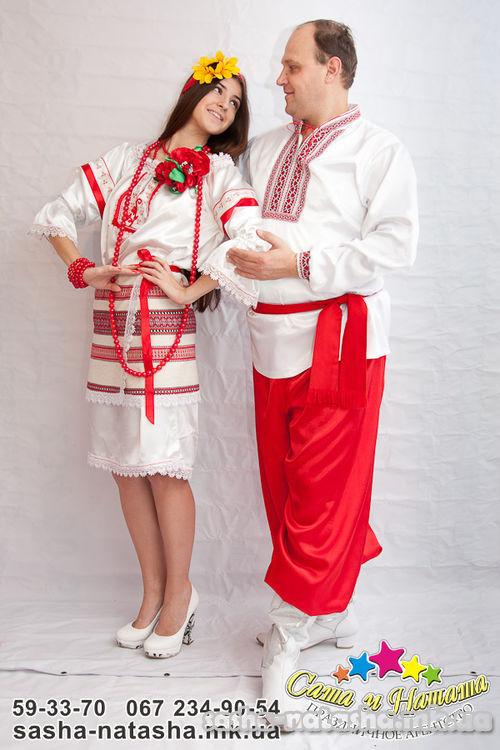 Национальные костюмы Николаев