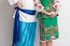 Украинские костюмы Николаев
